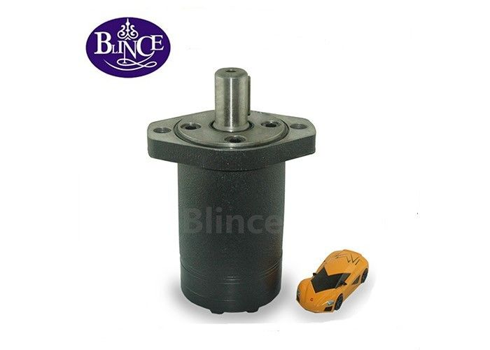 High Speed Small Hydraulic motor OMPH 36cc 50cc Replace Eaton H Series 1011512 1011700