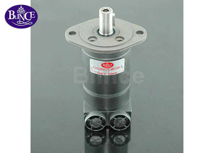 151G0013 Mini OMM Hydraulic Motor hi Speed Precision Orbital